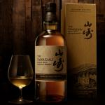 ウイスキー 山崎 サントリー 新発売